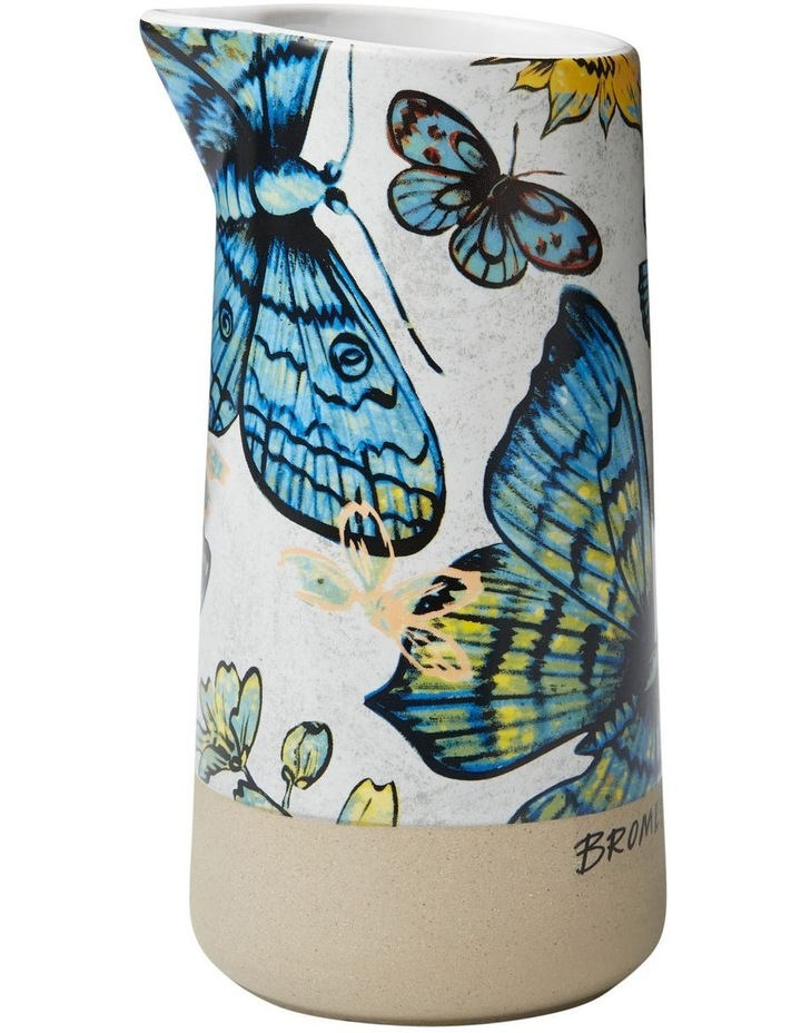 Bromley Mini Pourer no Handle - Butterflies image 1