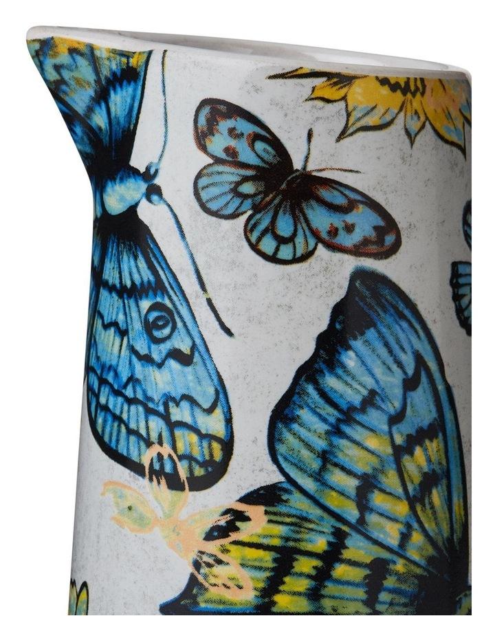 Bromley Mini Pourer no Handle - Butterflies image 2