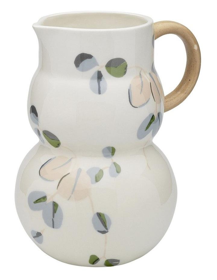 Twiggy 1.9Ltr Jug Vase (22cmH) image 1