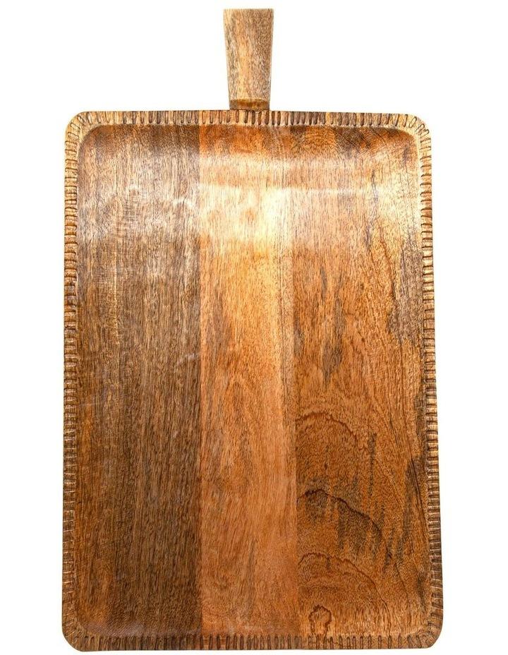 Vault Paddle Rectangle - 60x35cm image 1