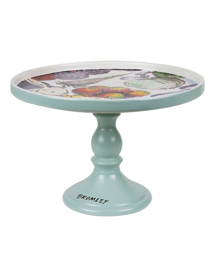 Cake Stand DB Chef Painting 9543 image 2