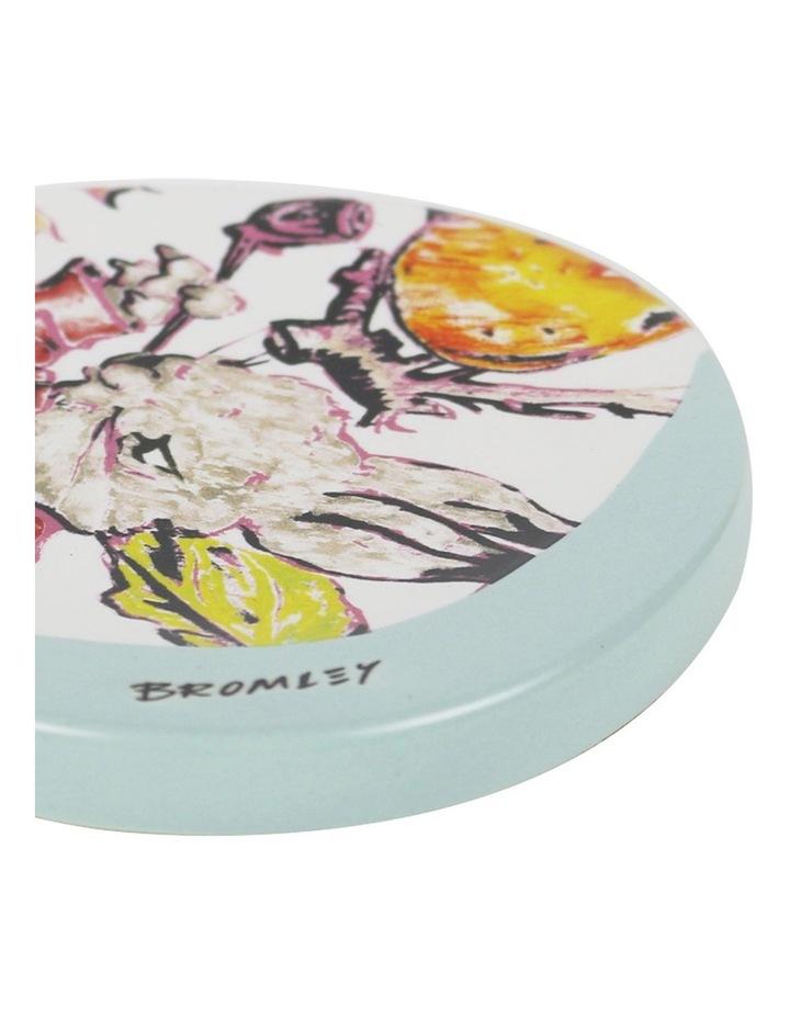 Robert Gordon x Bromley Coaster DB Chef Painting 9544 image 2