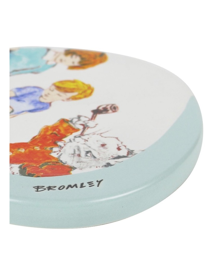 Robert Gordon x Bromley Coaster DB Kids Rabbit image 2