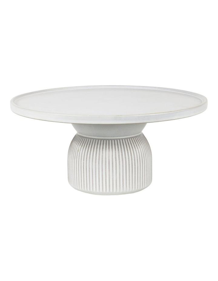 Robert Gordon Dessert Story Cake Stand - White Opaque image 1