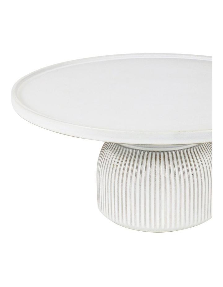 Robert Gordon Dessert Story Cake Stand - White Opaque image 3