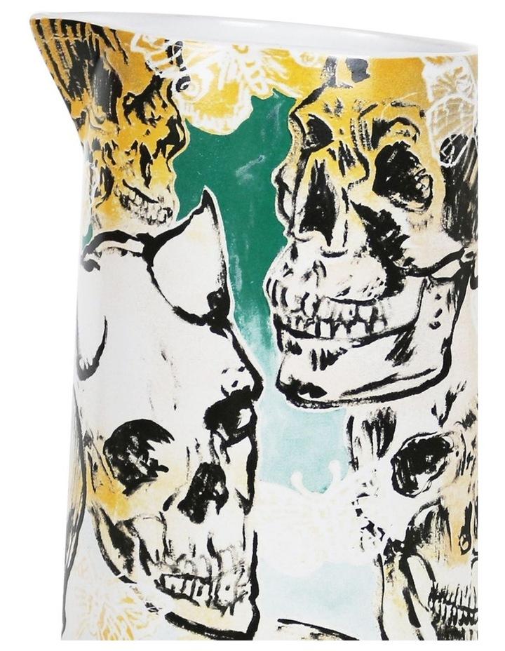 Robert Gordon X Bromley Jug 1.5L - Big Skulls image 2