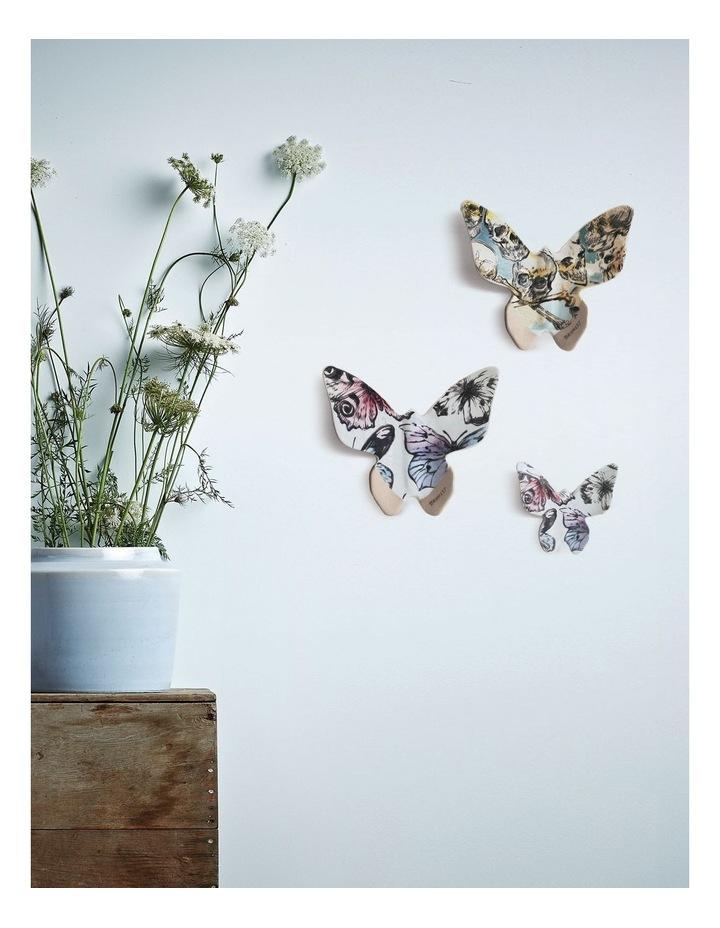 Robert Gordon X Bromley Hanging Wall Small - Butterflies image 2