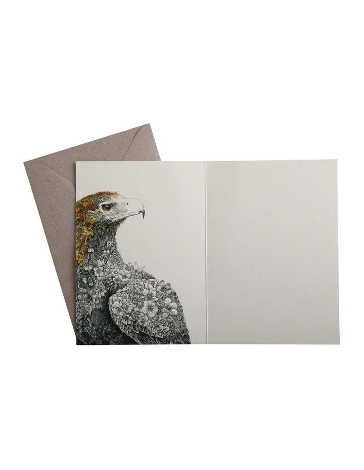 Marini Ferlazzo Birds Greeting Card Eagle image 3