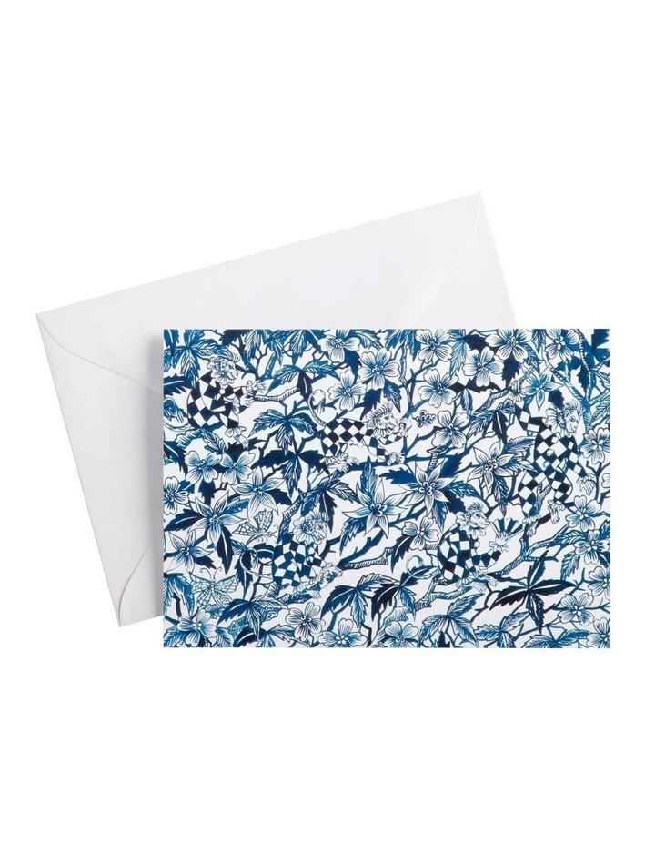 Greg Irvine Greeting Card Mantra image 1