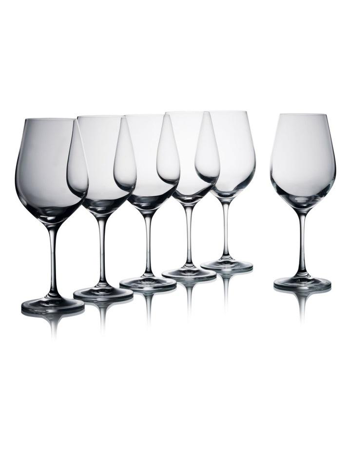 Vinoteca Sauvignon Blanc 370ml Set Of 6 image 1
