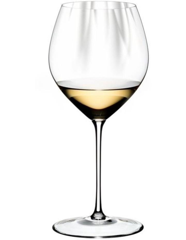 Performance Oaked Chardonnay image 1