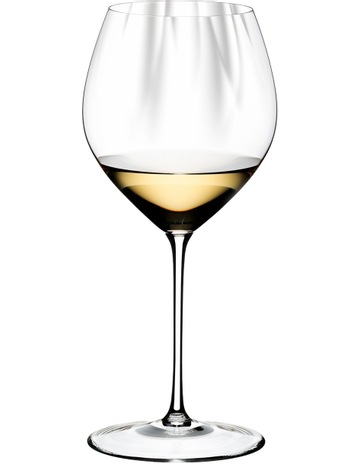 RiedelPerformance Oaked Chardonnay Set Of 2