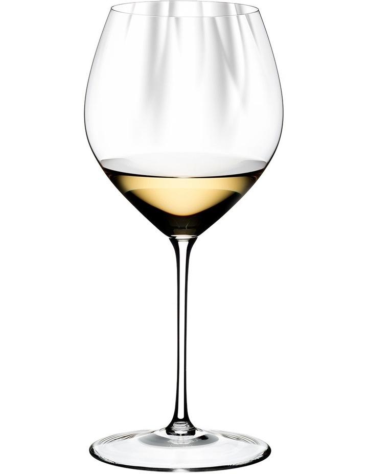 Performance Oaked Chardonnay Set Of 2 image 1