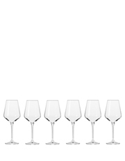 Avant Garde Wine Glass 390ML 6pc Gift Boxed