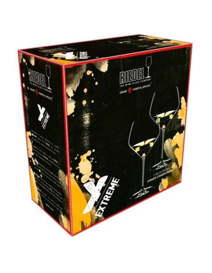 Extreme Oaked Chardonnay image 2
