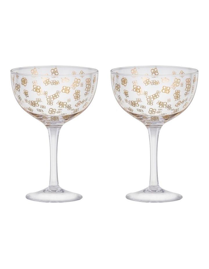 Baileys Coupe Glass Set/2 image 1