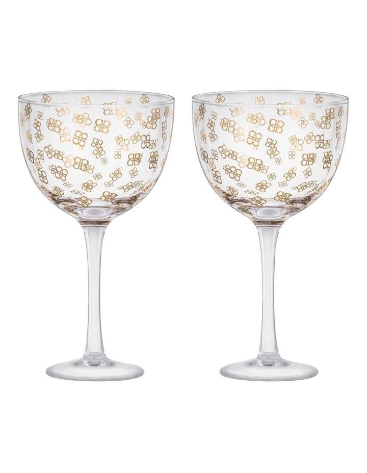 Baileys Tulip Glass Set/2 image 1
