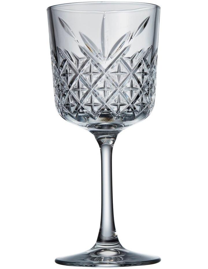 Winston Wine Glass 330ml - Set of 4 image 1