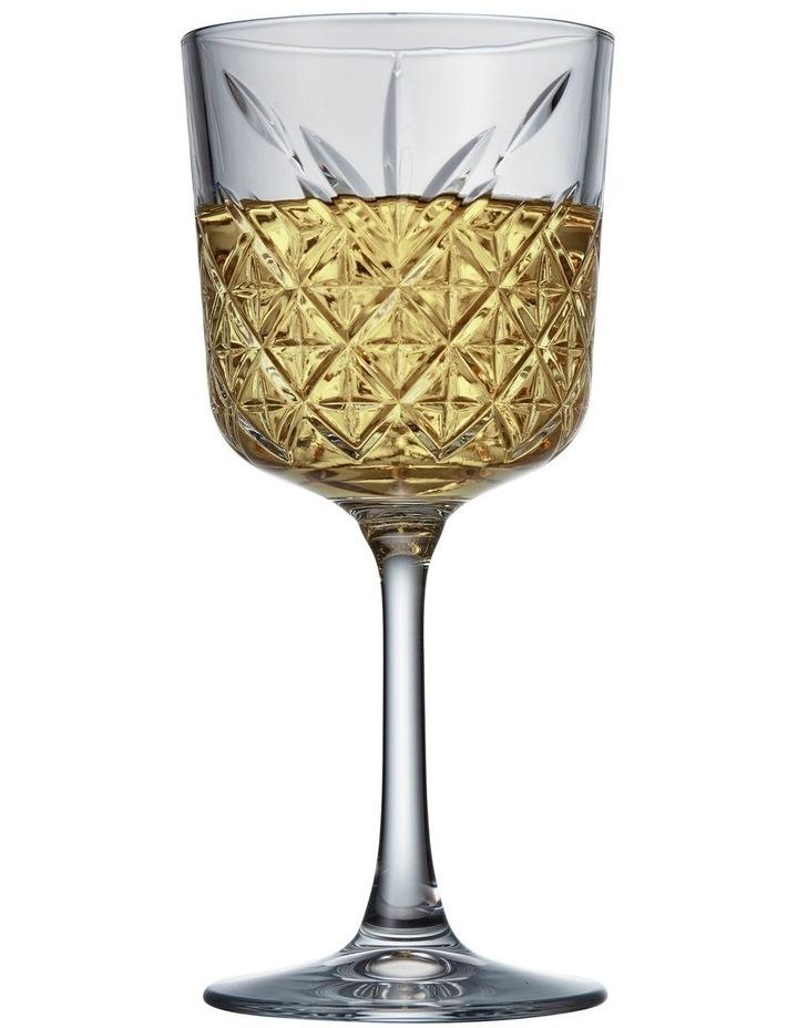 Winston Wine Glass 330ml - Set of 4 image 2