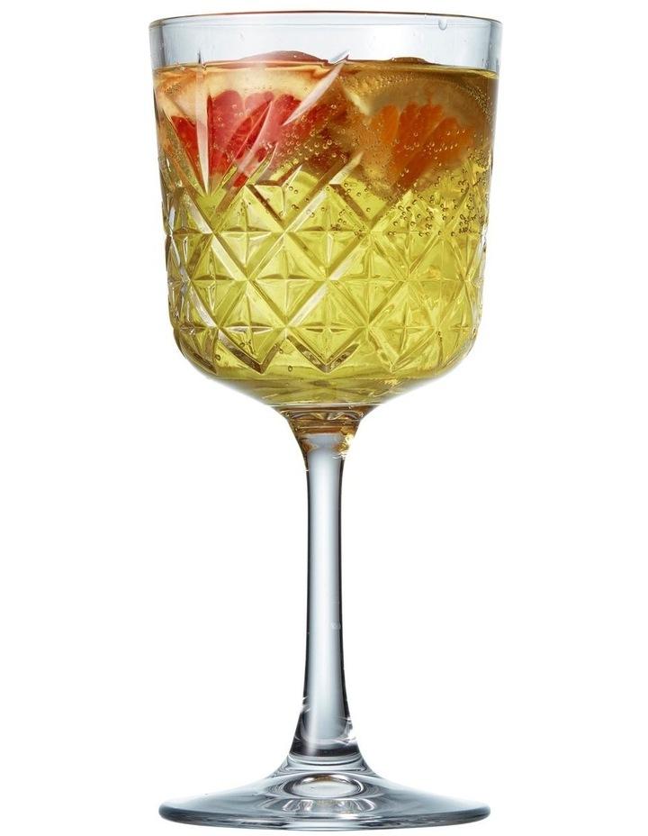 Winston Wine Glass 330ml - Set of 4 image 3