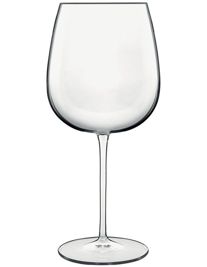 Talismano Burgundy 750ml Set of 4 image 1