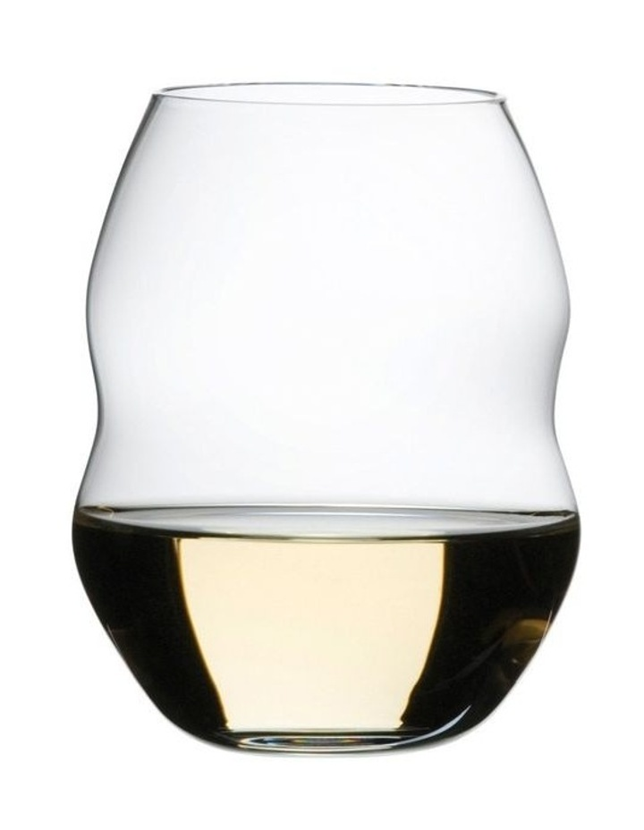 Swirl White Wine Set Of 2 image 1