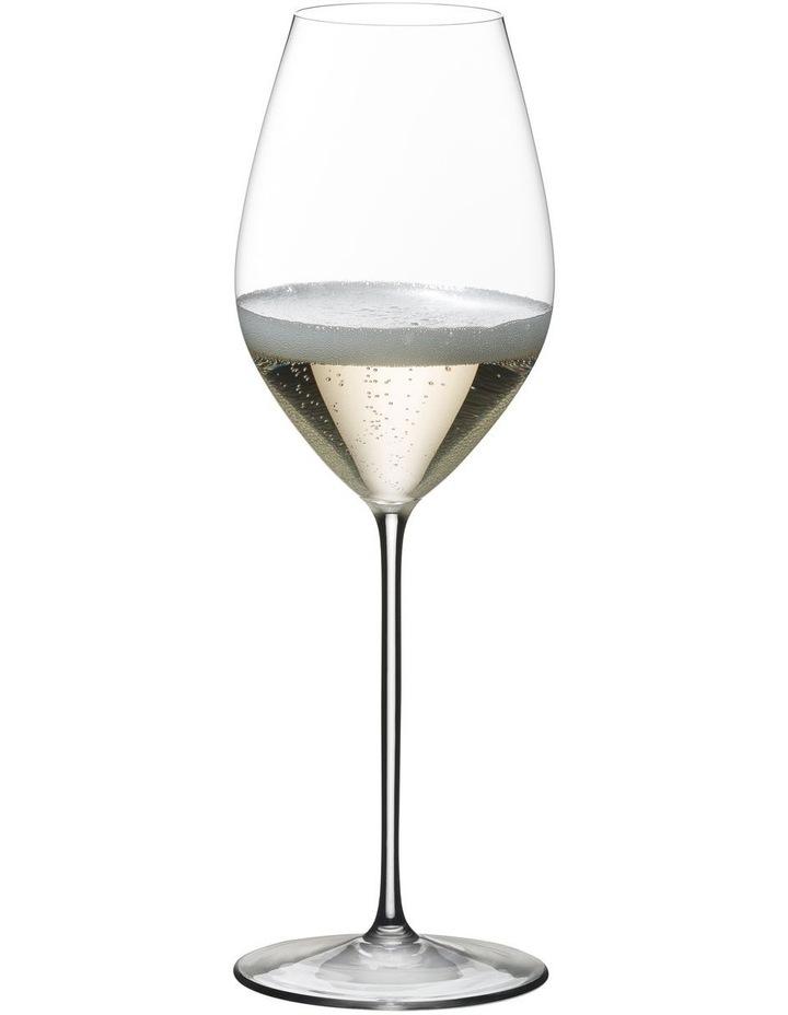 Sommeliers Superleggero Champagne Wine Glass image 1