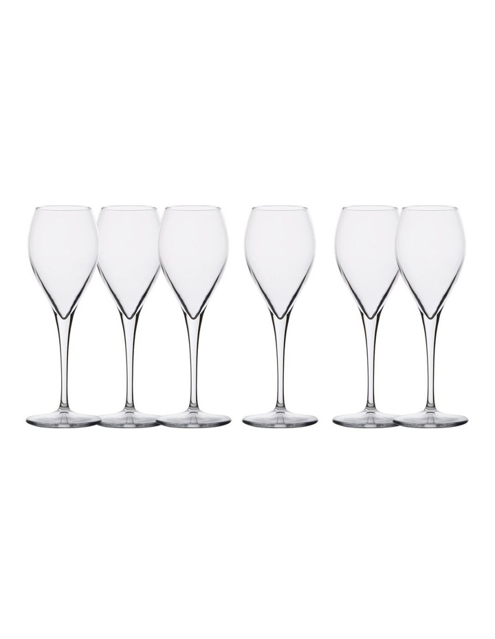 Sommelier Wine Glass 290ML Set of 6 Gift Boxed image 1