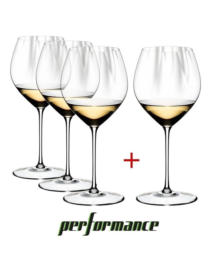 Performance Chardonnay Pay 3 Get 4 image 1