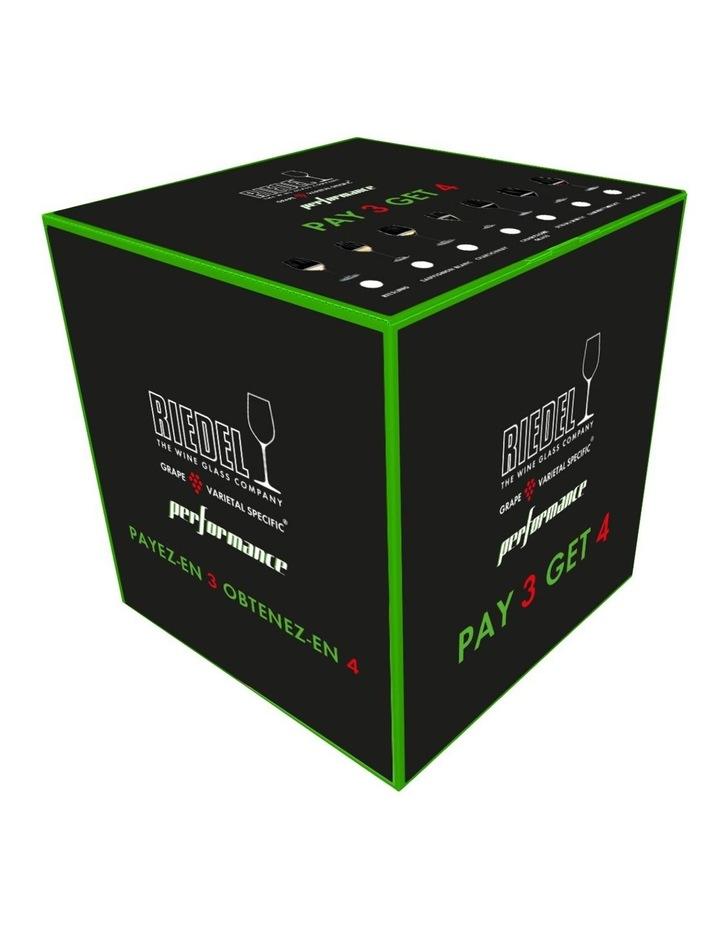 Performance Chardonnay Pay 3 Get 4 image 5