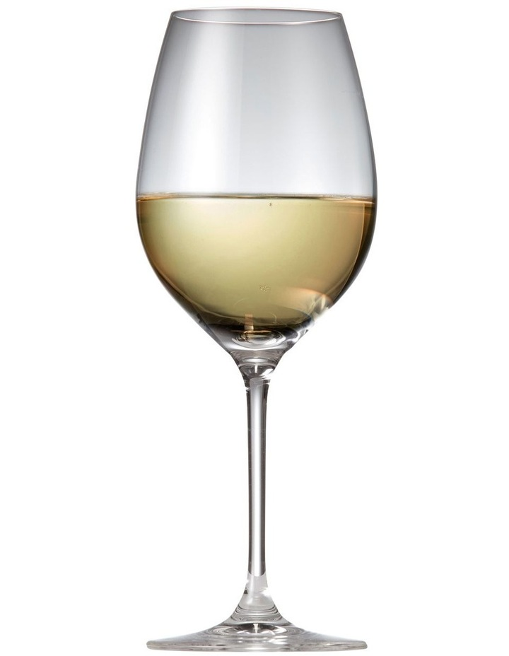 Cuvee White Wine Glasses - Set Of 6 image 3