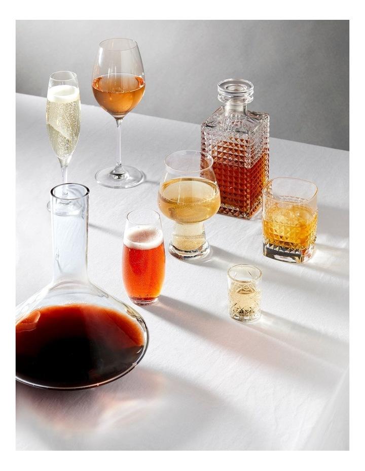 Cuvee White Wine Glasses - Set Of 6 image 6