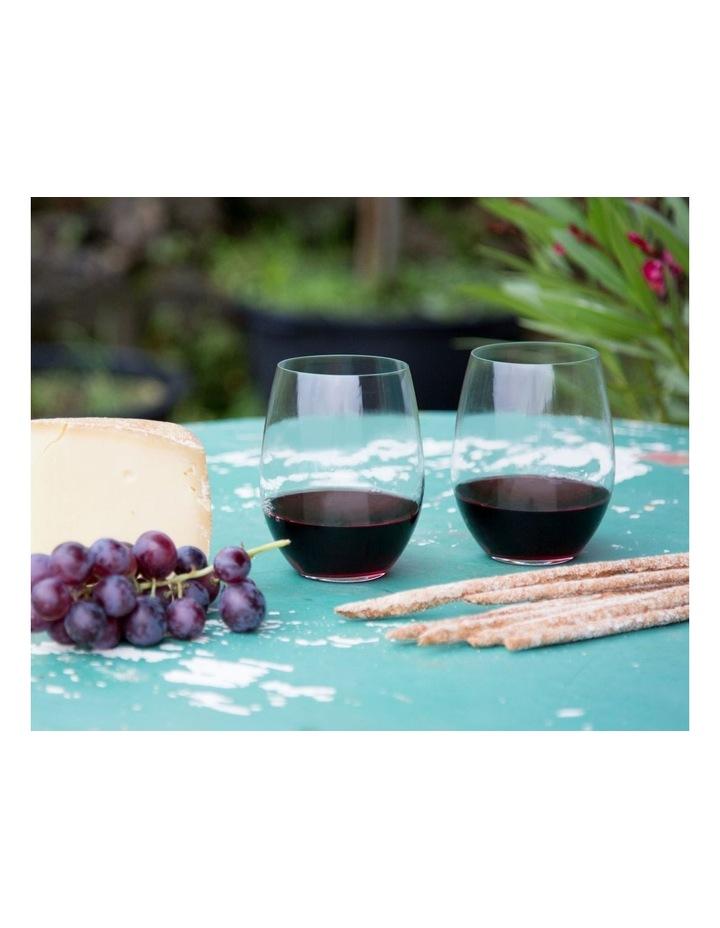 O Wine Tumbler Cabernet/Merlot Set Of 2 image 3