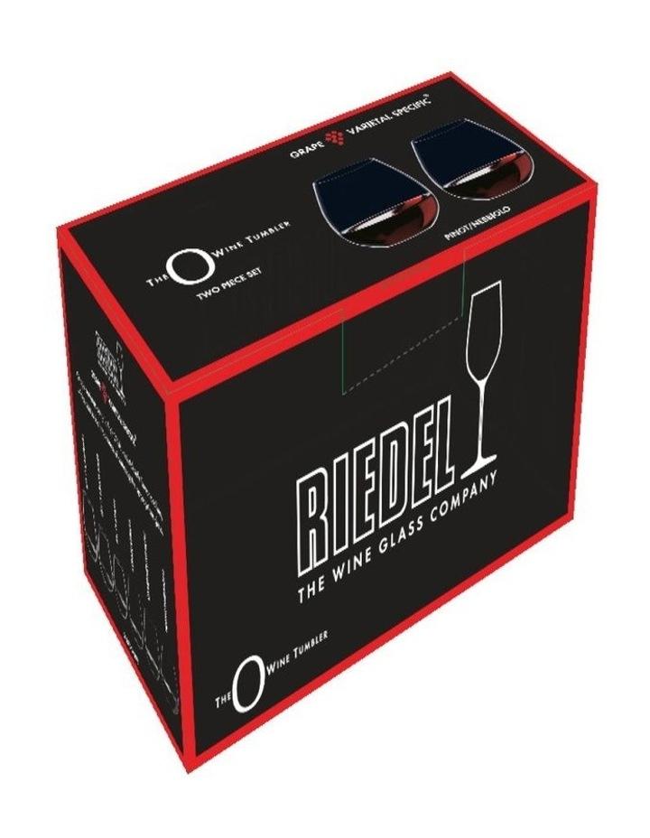O Wine Tumbler Pinot Noir/Nebbiolo image 2