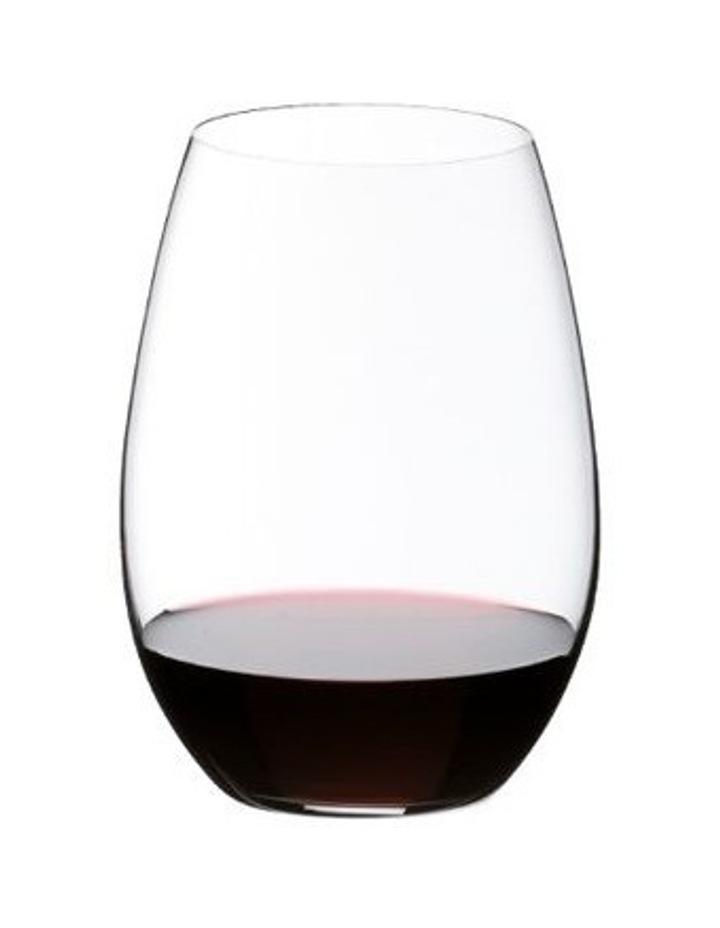O Wine Tumbler Shiraz/Syrah image 1