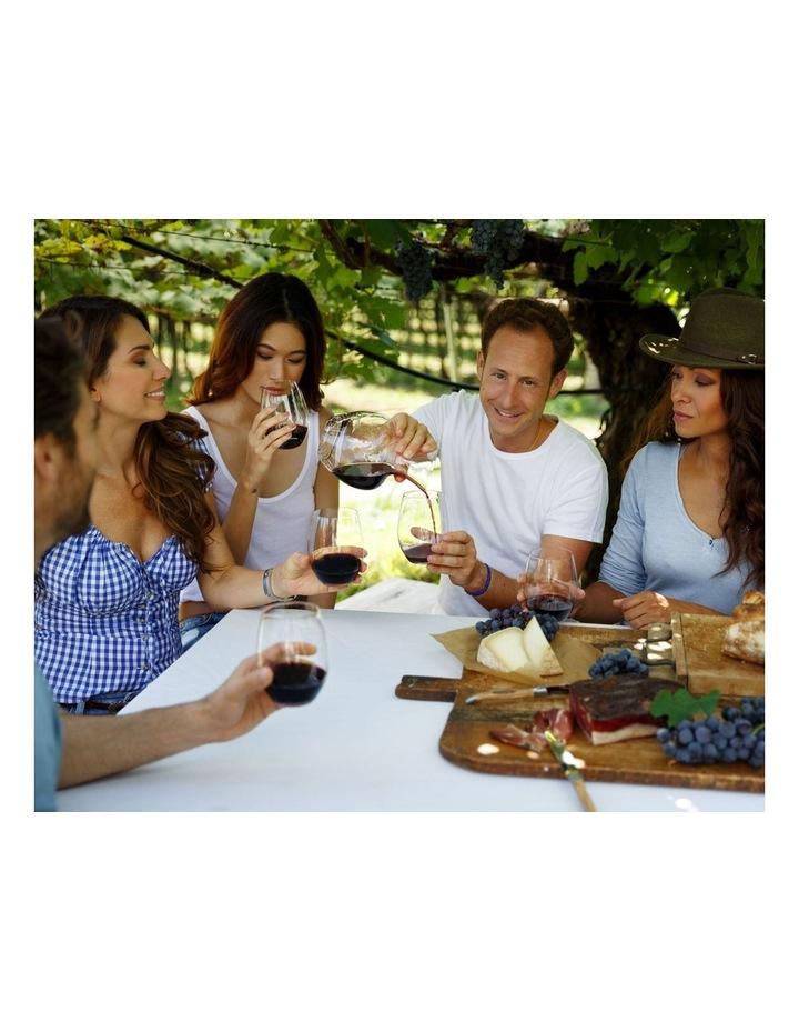 O Wine Tumbler Shiraz/Syrah image 3