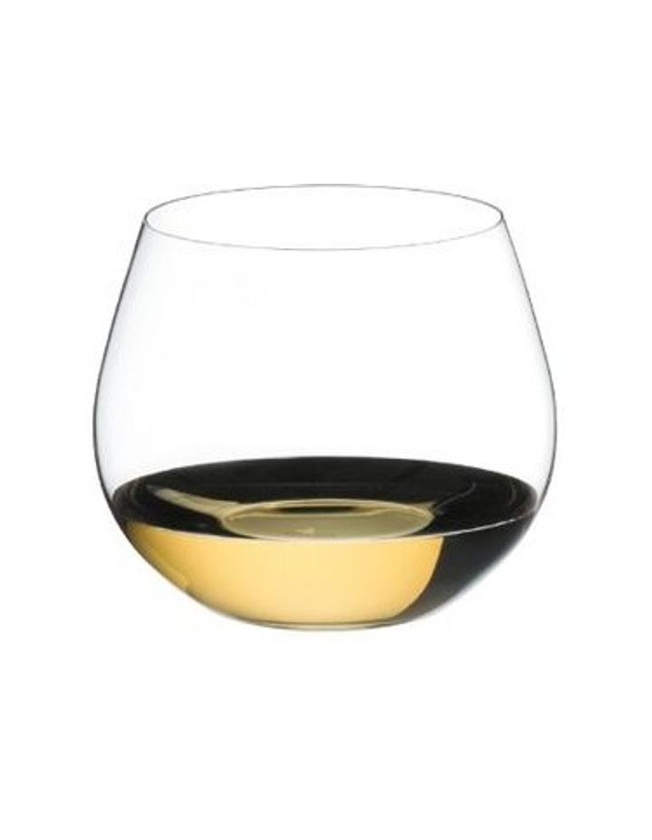 O Wine Tumbler Oaked Chardonnay Set Of 2 image 1