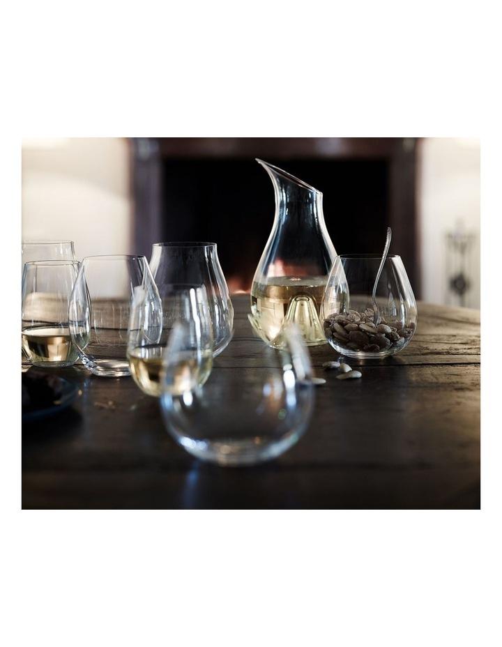 O Wine Tumbler Oaked Chardonnay Set Of 2 image 3