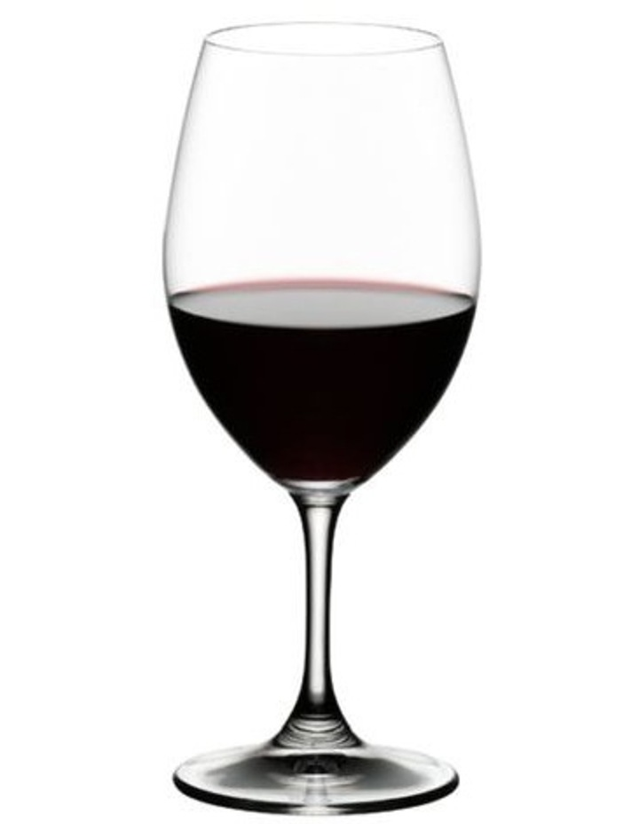 Overture Red Wine image 1