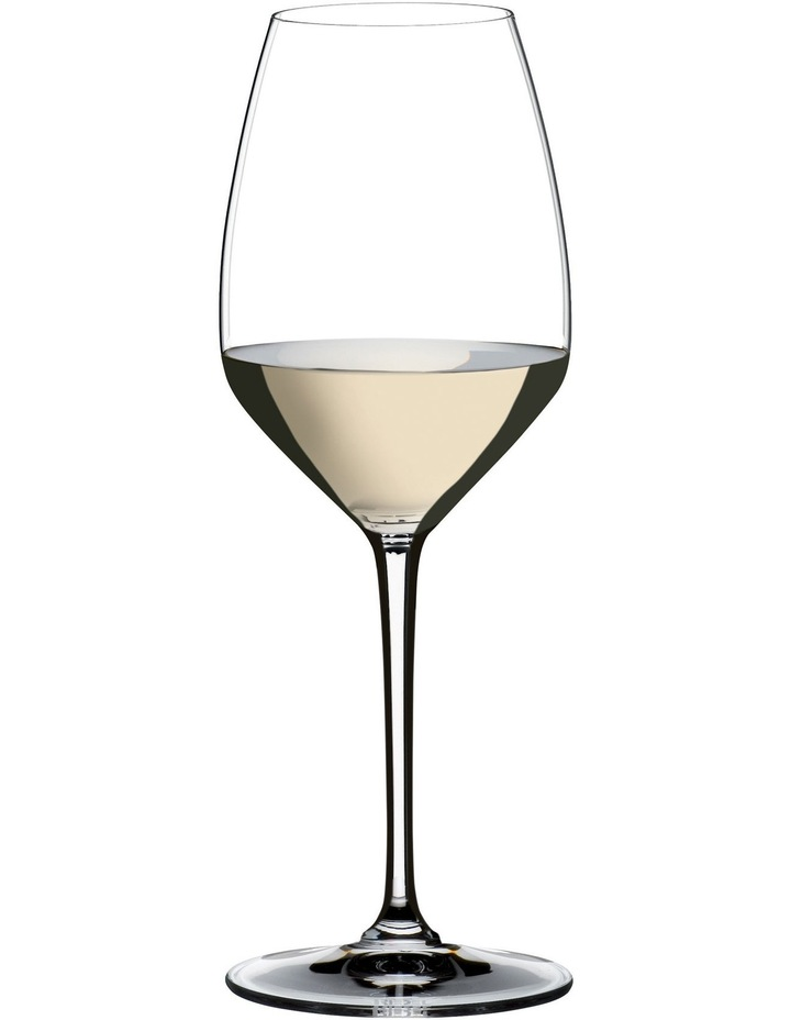 Heart to Heart Riesling/Sauvignon Blanc Glass set of 2 image 1