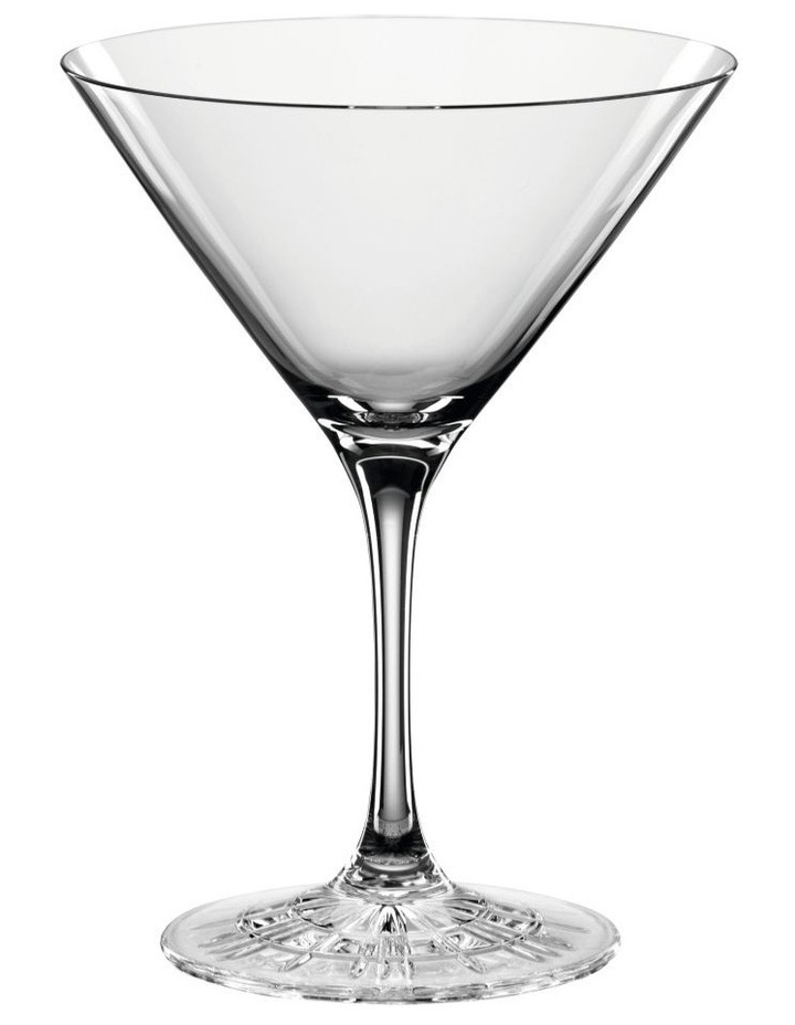 Perfect Serve Cocktail Glass image 1