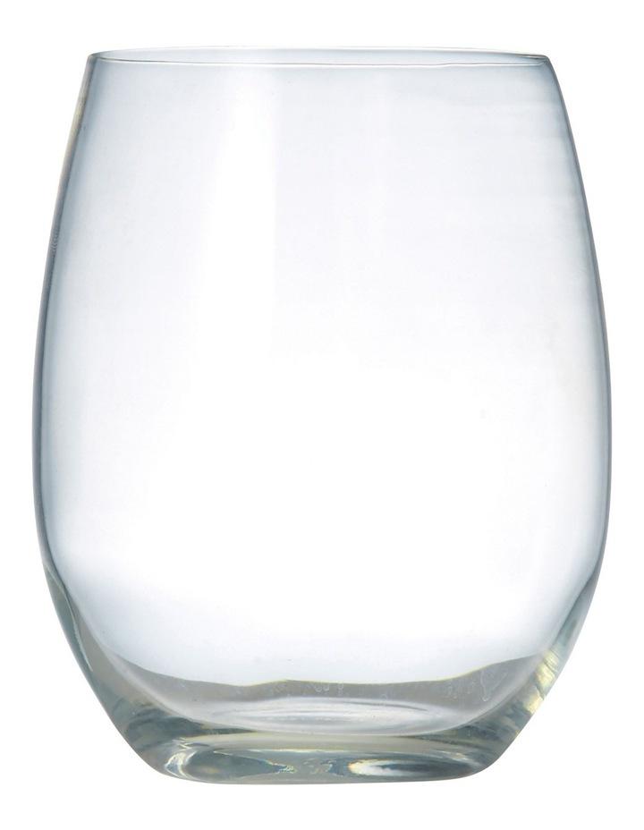 Borello Stemless Wine Glass, Set of 12, 500ml image 1