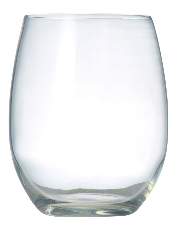 Borello Stemless Wine Glass - Set of 12 image 1