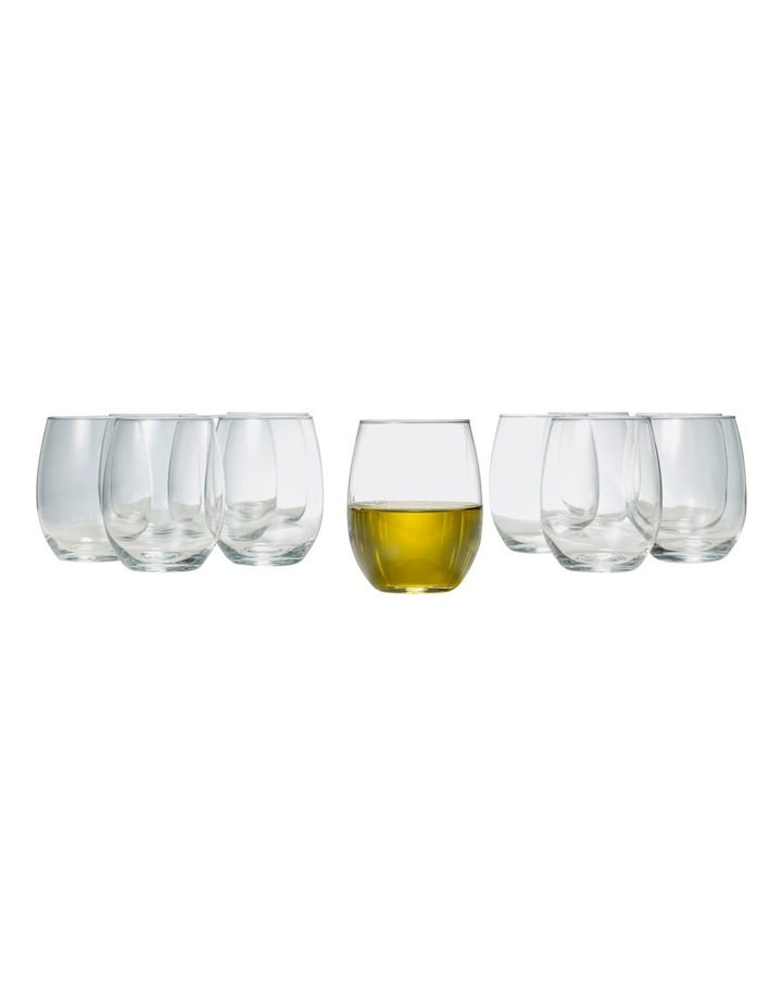 Borello Stemless Wine Glass, Set of 12, 500ml image 2