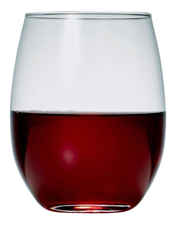 Borello Stemless Wine Glass - Set of 12 image 3