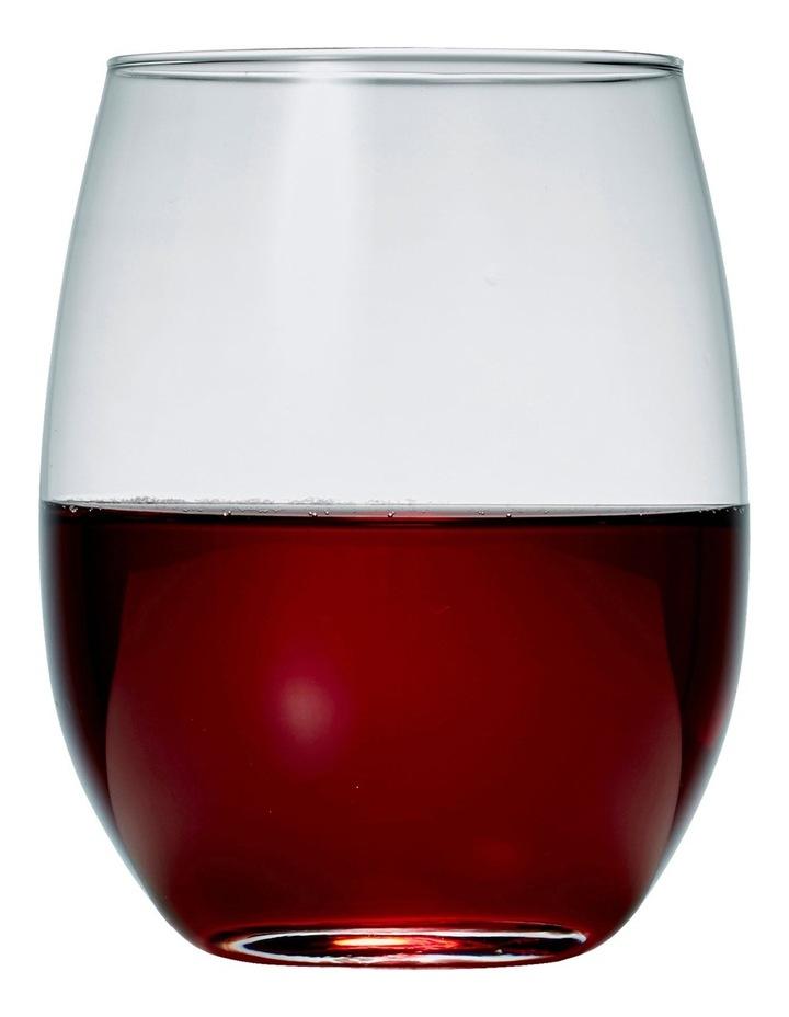 Borello Stemless Wine Glass, Set of 12, 500ml image 3