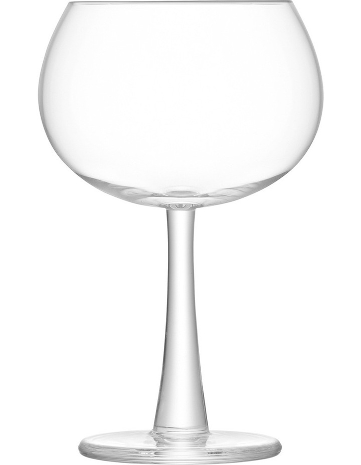 Gin Balloon Glass  Set of 2  420ml image 1