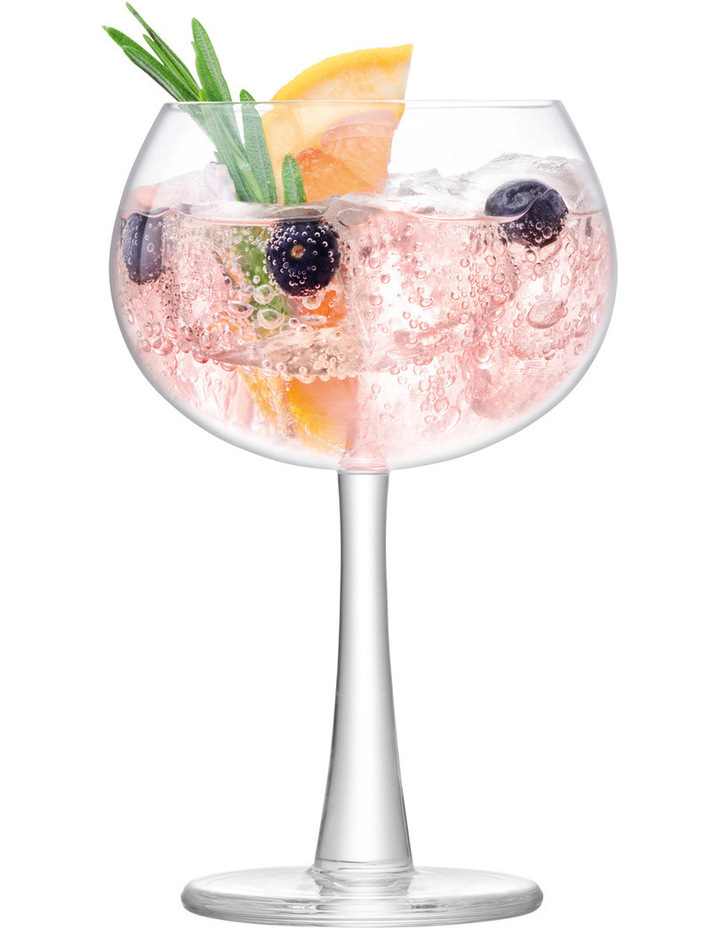 Gin Balloon Glass  Set of 2  420ml image 3