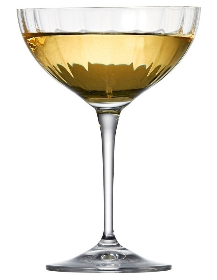 ROMANCE Coupe Glass - Set of 6 image 1