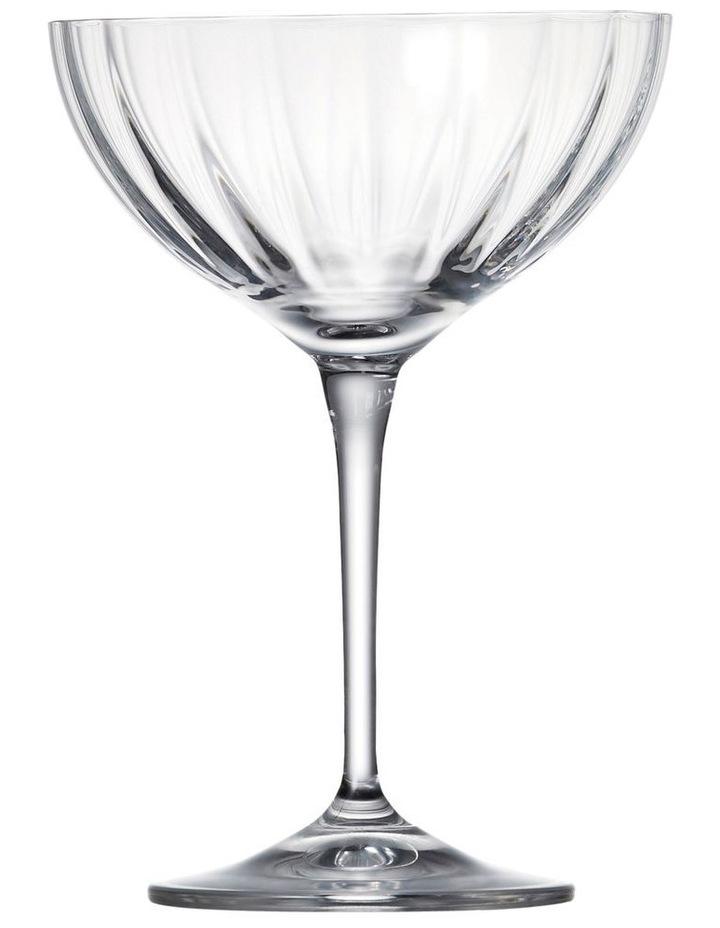 ROMANCE Coupe Glass - Set of 6 image 2